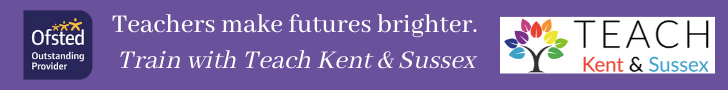 Train to Teach Kent & Sussex