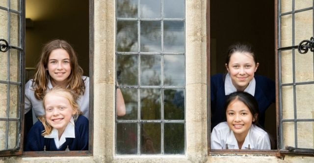 Benenden to Introduce Day Boarders from September