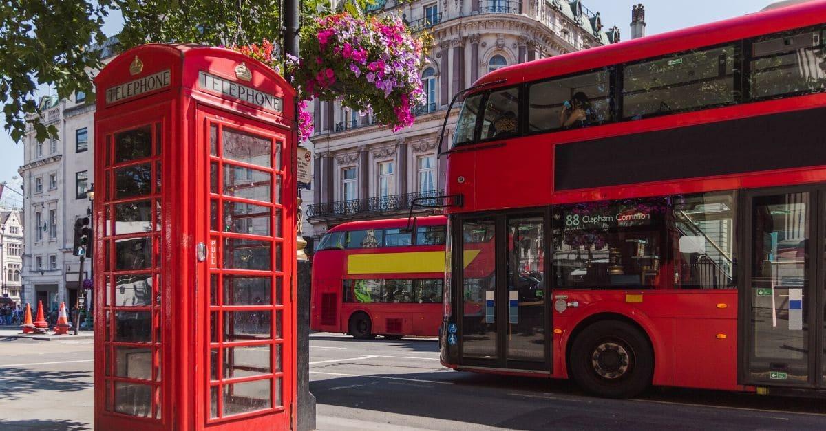City Breaks London