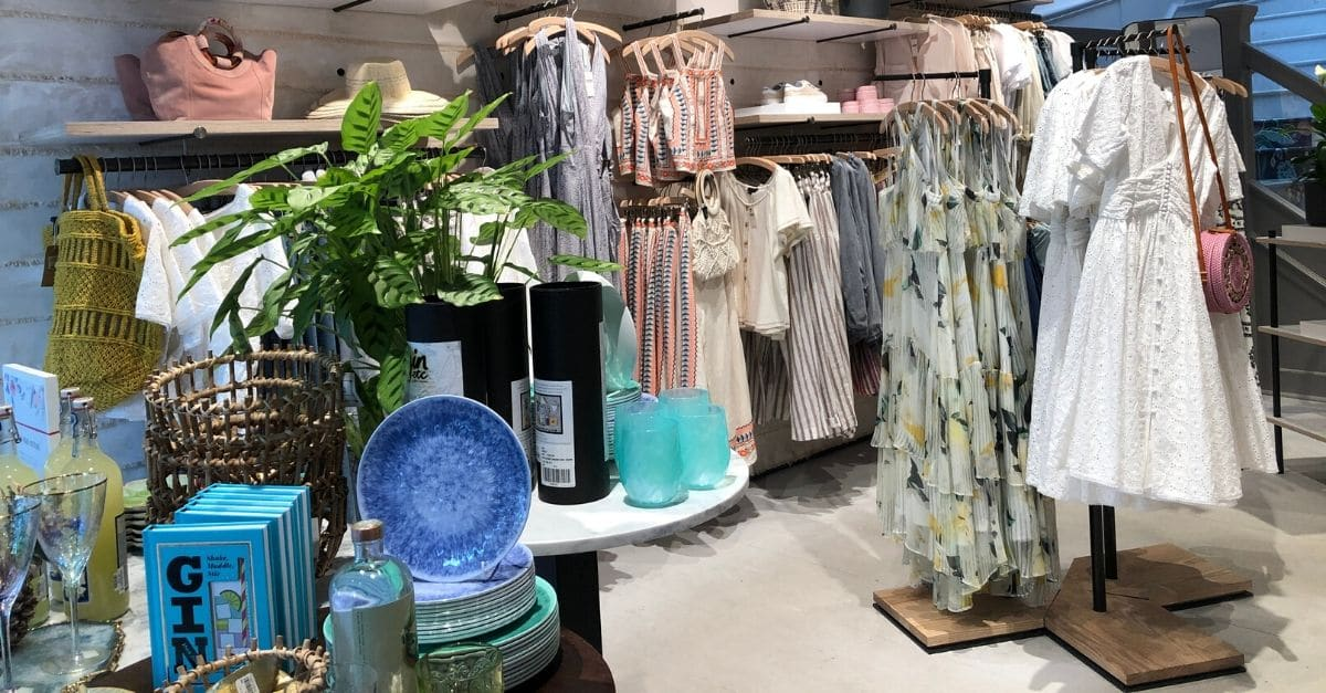 Shopping in Tunbridge Wells