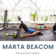 Marta Beacom Personal Trainer