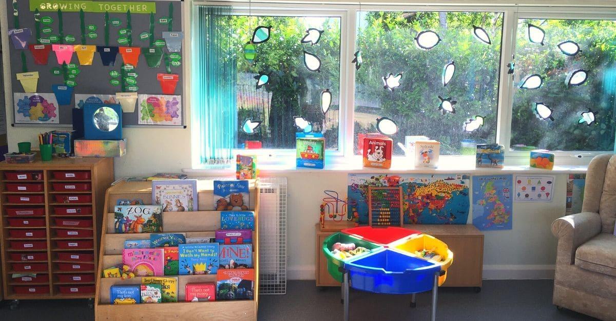 Pennington Park Preschool