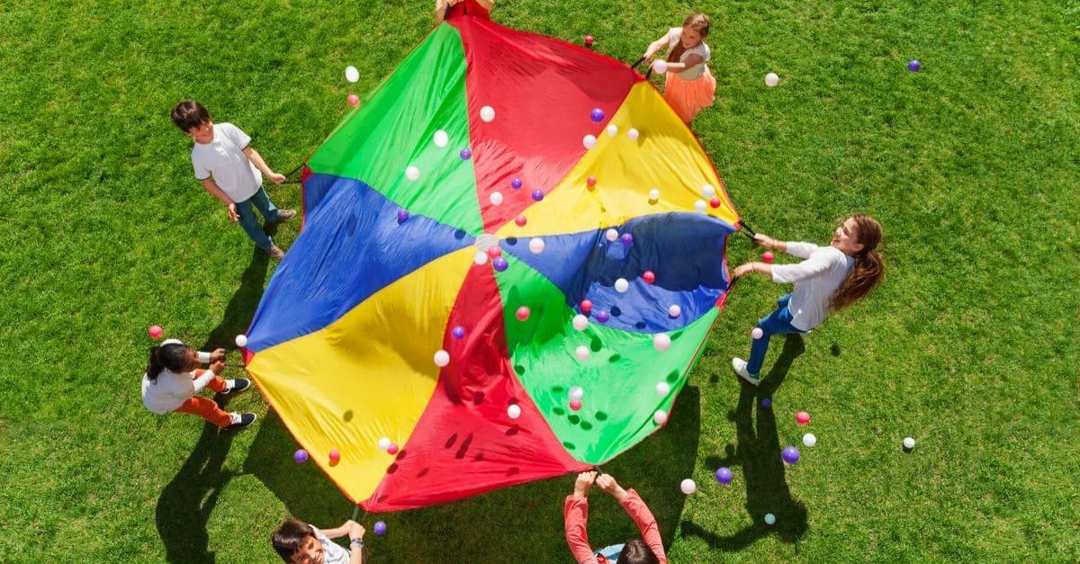 Summer Holiday Clubs in Tunbridge Wells
