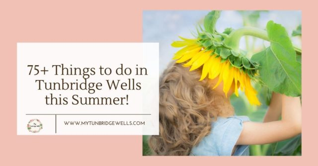 things to do in Tunbridge Wells