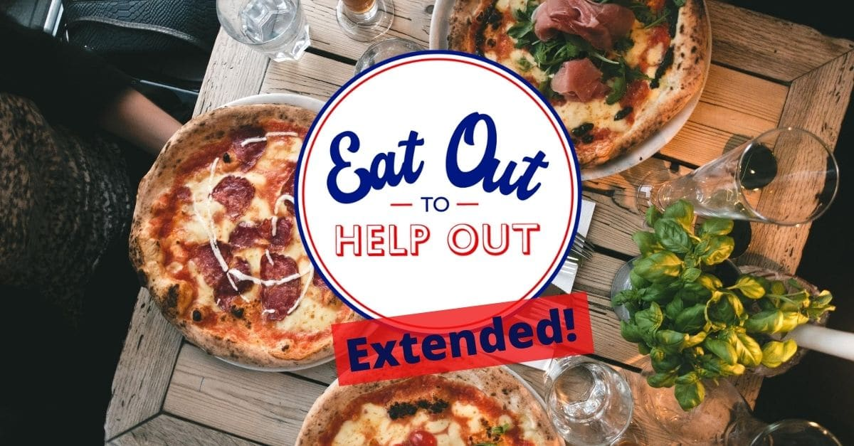 Tunbridge Wells restaurants will continue Eat out to Help out in September