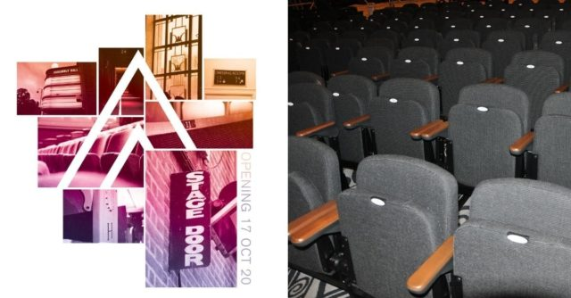 Assembly Hall Theatre Tunbridge Wells to Reopen this October