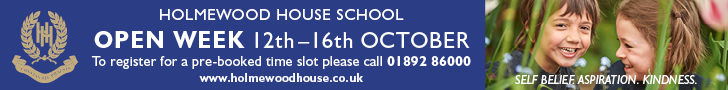 Holmewood House School Open Week