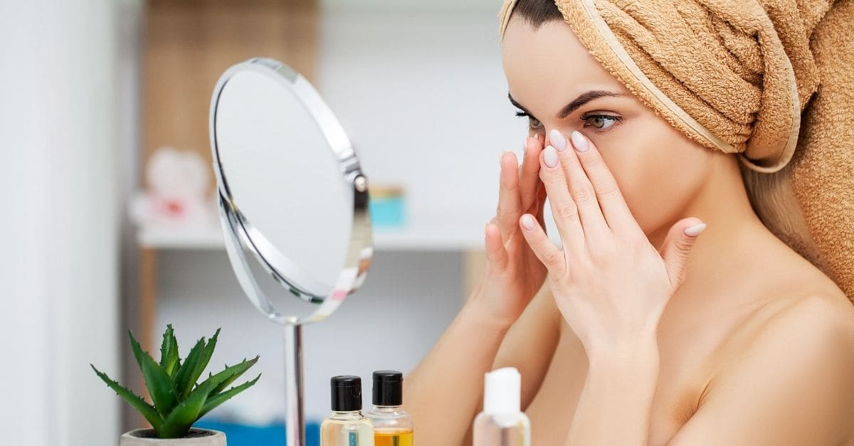 How A Beauty Routine Can Improve Your Life