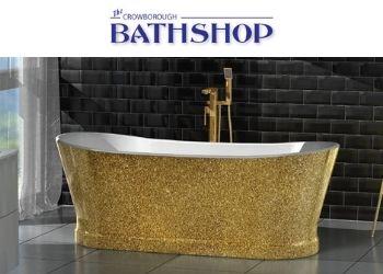 Buy Local Tunbridge Wells_The Crowborough Bathroom Shop