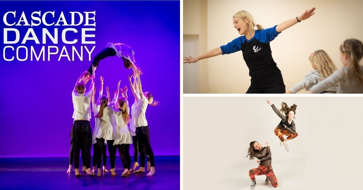 Cascade Dance Company Tunbridge Wells