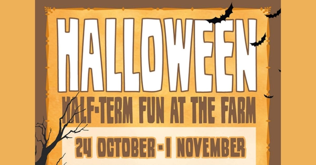 Halloween at The Hop Farm
