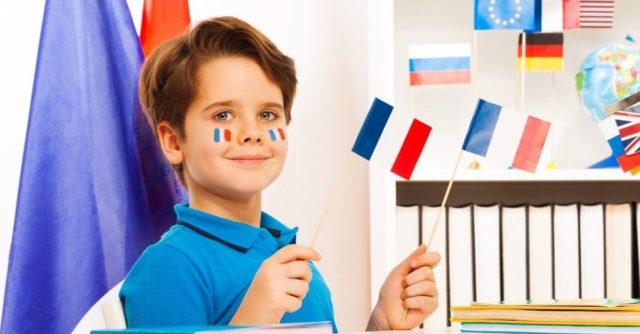 Helping Your Child Learn a Second Language