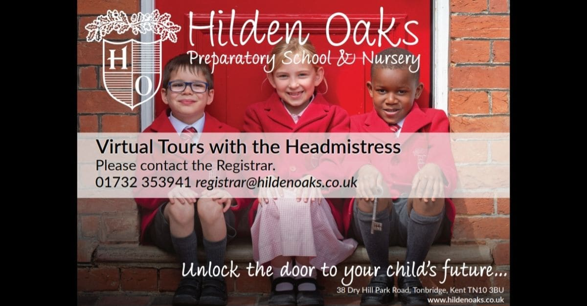 Hilden Oaks School Virtual Tours