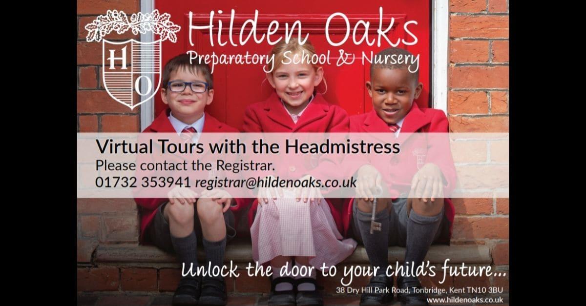 Hilden Oaks School Virtual Tours