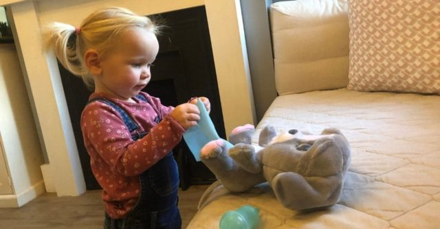 Review Emotion Pets 'Cry PetsPuppy'