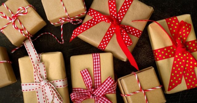 Tips for being organised ahead of Christmas
