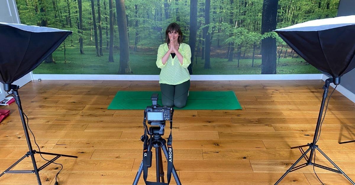 Flow Yoga and Meditation Tunbridge Wells