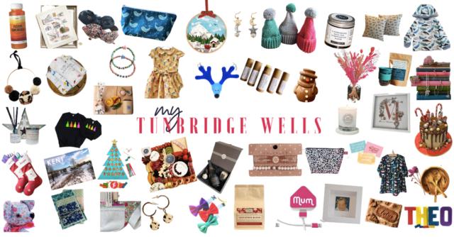 Tunbridge Wells Christmas Gift Guide