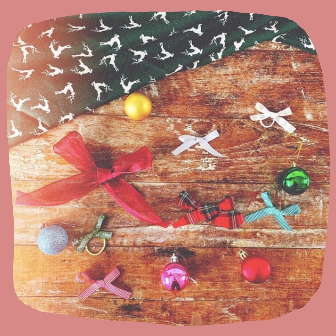 Tunbridge Wells Christmas Gift Guide_Jo Bo's Bows