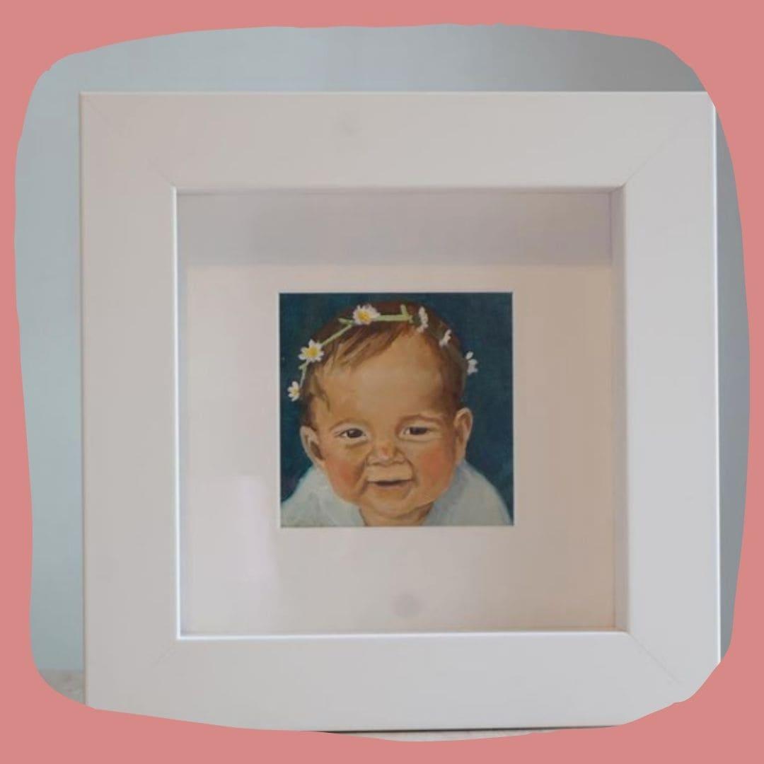 Tunbridge Wells Christmas Gift Guide_Little Fig Portraits