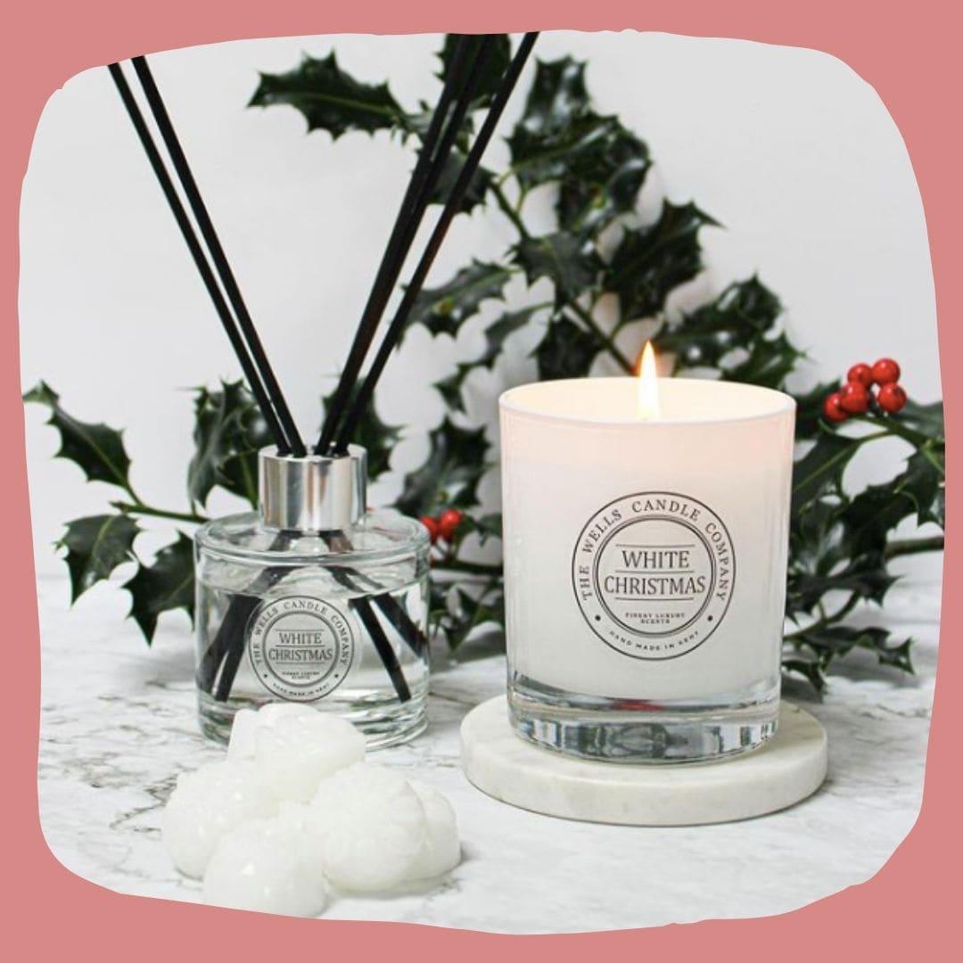 Tunbridge Wells Christmas Gift Guide_The Wells Candle Co