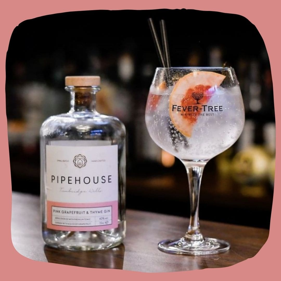 Tunbridge Wells Christmas Gift Guide__Pipehouse Gin