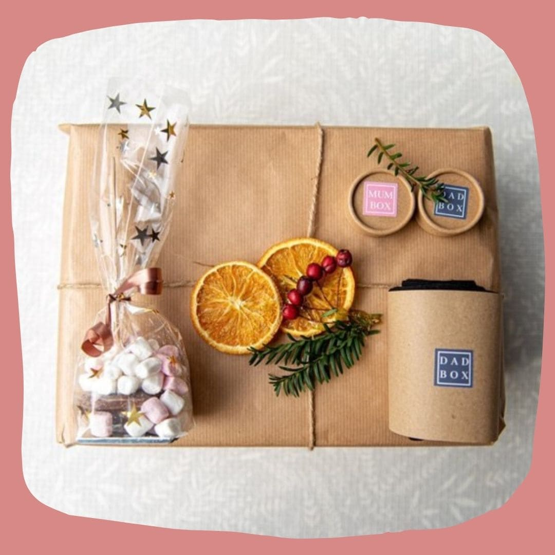 Tunbridge Wells Gift Guide_Bean Smitten_Kent Mum Box